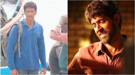 Super 30: Hrithik Roshan's look as mathematician Anand Kumar seems convincing