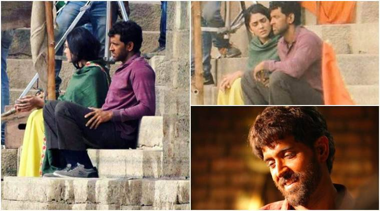 From the sets of Super 30