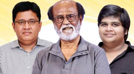 Superstar Rajinikanth's next film to be helmed by Karthik Subburaj