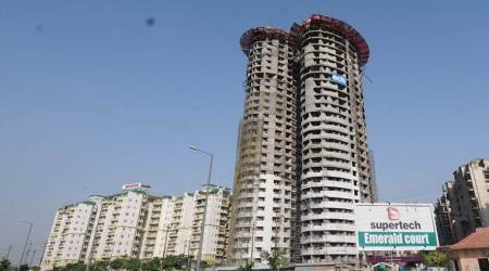 Supreme Court orders Supertech to deposit Rs 10 crore more to refundbuyers