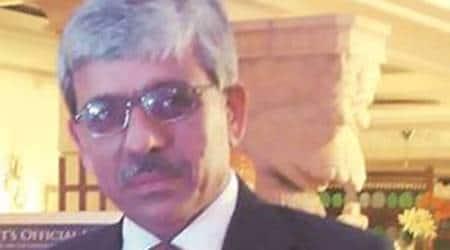 Punjab CM's Chief Principal Secretary Suresh Kumar's dismissalstayed