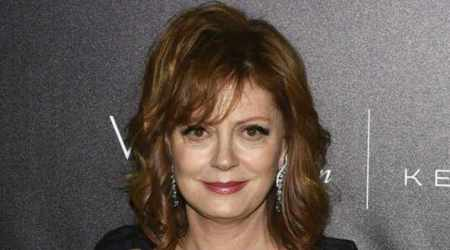 Susan Sarandon attributes Hollywood sexism, racism to 'corporate takeover'