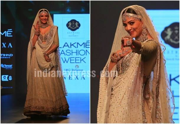 Kareena Kapoor, Karisma Kapoor, Sushmita Sen, Shilpa Shetty: 20+ Bollywood showstoppers from Lakme Fashion Week 2018