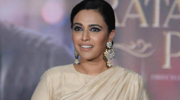swara bahskar on padmavati criticism