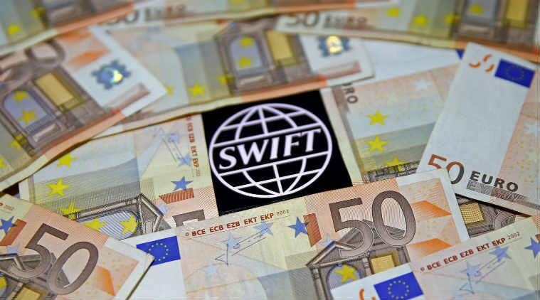 Russian central bank cyber theft, fake wire-transfer requests, SWIFT payments messaging system, cyber attacks, Russian central bank hack, SWIFT cyber heist, digital banking systems, hacking tools, digital attacks