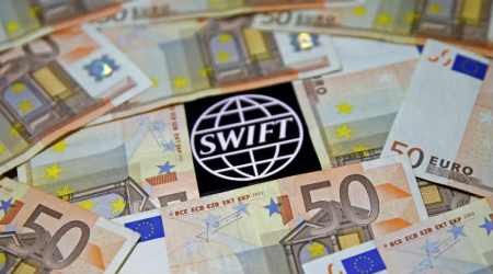 Hackers stole $6 million in attack on SWIFT system: Russian central bank