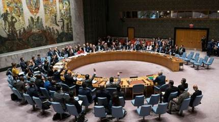 UN unanimously demands a 30 day ceasefire across Syria to deliver humanitarian aid