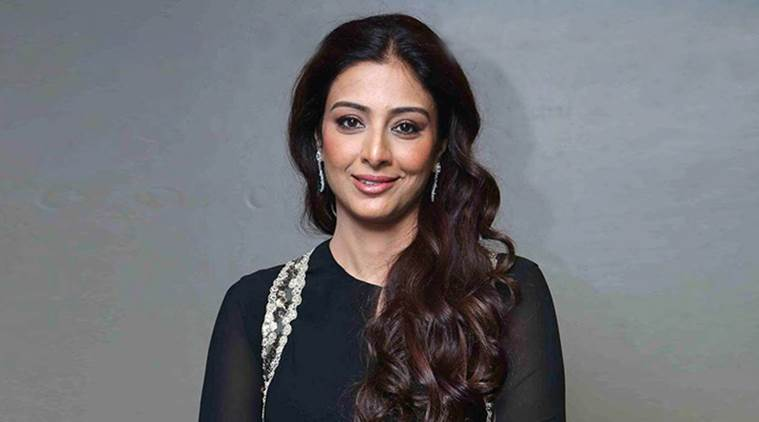 Tabu talks about her films in bollywood