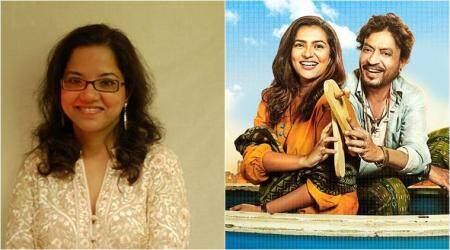 Qarib Qarib Singlle director Tanuja Chandra: Irrfan and Parvathy brought their experiences of life to theirroles