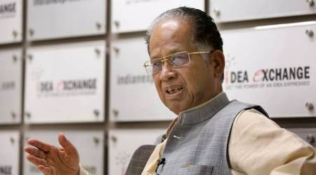 Why Tinsukia killers not caught yet: Ex-Assam CM Tarun Gogoi