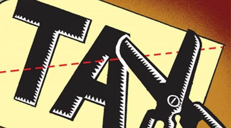 Direst tax, tax collection, revenue, net tax, arun juaitley on tax collection, Direct tax collection, tax collection April-February, tax fraud in india, indian express