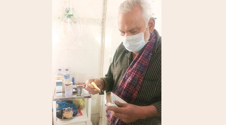 Direct benefit transfer for TB patients a poor starter in Maharashtra