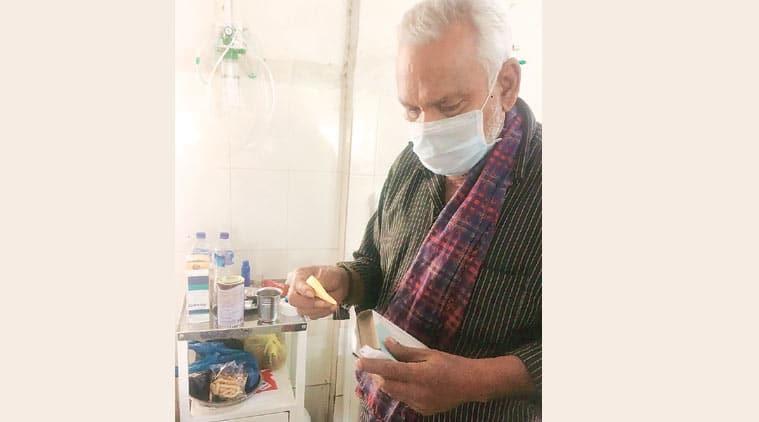 Maharashtra Covers 56% Tb Patients Under Dbt Scheme
