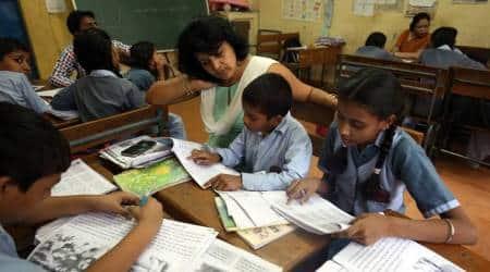 Mumbai: Citing dues, schools refuse RTEadmission