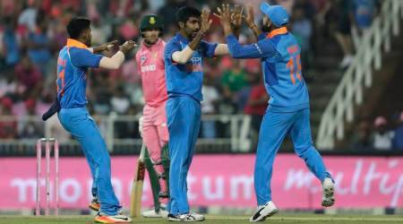 India vs South Africa, 5th ODI: After Pink ODI blues, visitors eye history