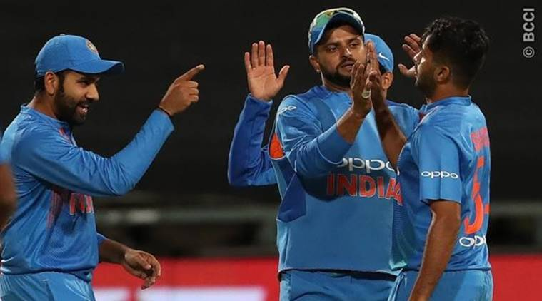 Nidahas Trophy, india vs sri lanka, ind vs sl, india t20i tri series, india t20i tri series, virat kohli, rohit sharma, ms dhoni, cricket news, indian express