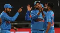 India win T20I series: Who said what on Twitter