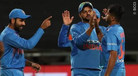 India win T20I series against South Africa: Who said what on Twitter