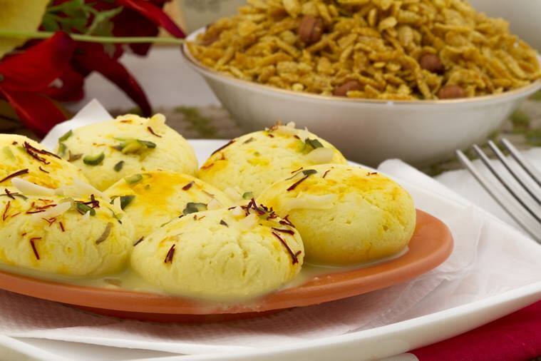 holi, holi 2018, holi recipes, holi food, holi desserts, holi gujiya, holi thandai, holi special recipes, best holi recipes, food news, indian express, lifestyle news