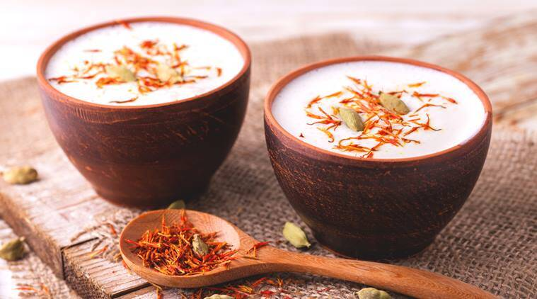 shiv ratri, mahashivratri, maha shiv ratri food, bhang, bhanng recipes, bhang thandai, shiv ratri bhang special recipes, bhang drinks, bhang desserts, food recipes, lifestyle news, indian express