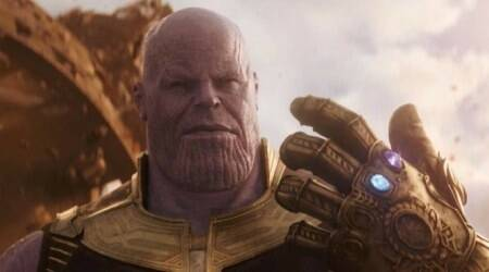 Avengers Infinity War video shows Thanos' Infinity Gauntlet is missing only two stones