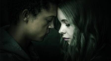 The Innocents teaser: Netflix's next original series is about two teenagers in love