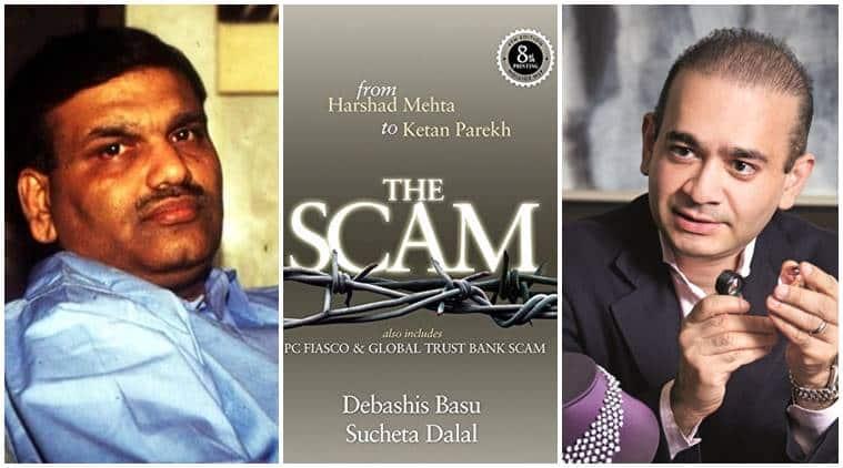pnb scam, pnb fraud, nirav modi, vijay mallya, nirav modi scam, the scam, web series scam, scam tweets, indian express, indian express news