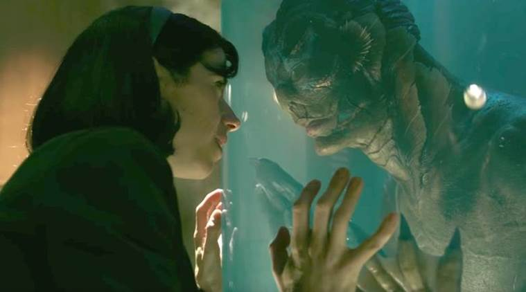 Oscar favourite accused of 'copying' 1969 play — Shape of Water