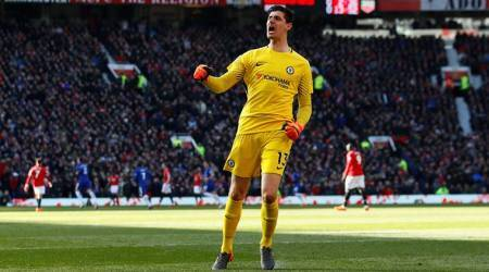 Real Madrid sign Thibaut Courtois from Chelsea