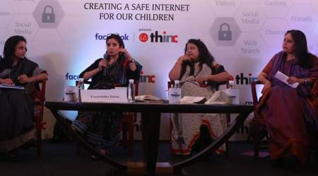 Children seek acceptance on Web if they don't get it at home:experts