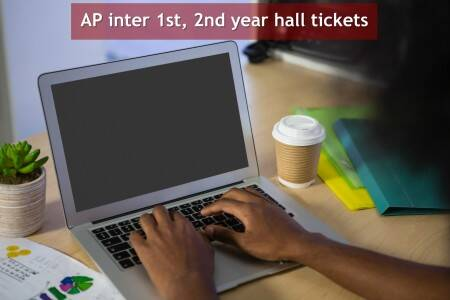 BIEAP hall tickets released for 1st and 2nd year exams 2018 at jnanabhumi.ap.gov.in
