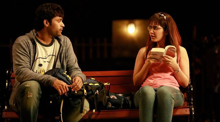 Tholi Prema Trailer Out: Varun Tej Plays A Hopeless Romantic