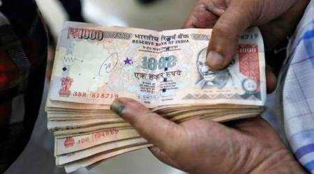 note ban, demonetisation, RBI, old notes, Rs 500 old notes, Rs 1000 old notes, demonetised notes, business news, latest business news, indian express, indian express news
