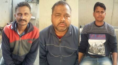 Delhi Police arrest suspected arms traffickers, recover 21 country-madepistols
