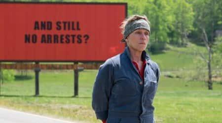 Three Billboards Outside Ebbing, Missouri movie review: Frances McDormand delivers an Oscar-worthyperformance