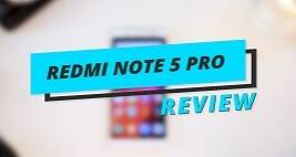 Redmi Note 5 Pro Review: Here's How Xiaomi's New PhonePerforms