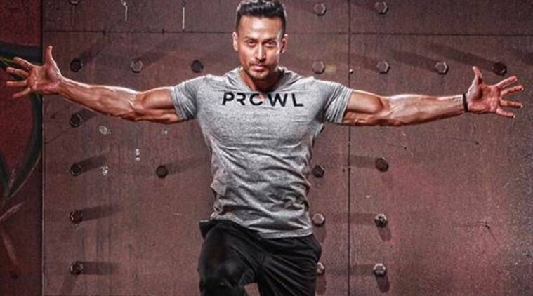Baaghi 2 Poster released: Tiger Shroff give the feel of Rambo