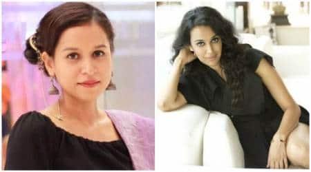 Tillotama Shome Suchitra Krishnamoorthi comment on Swara Bhasker open letter