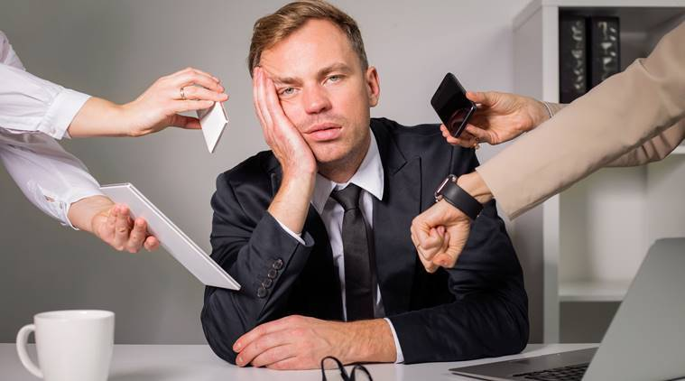 Why an eight-hour workday is not a good idea | Lifestyle News,The Indian  Express