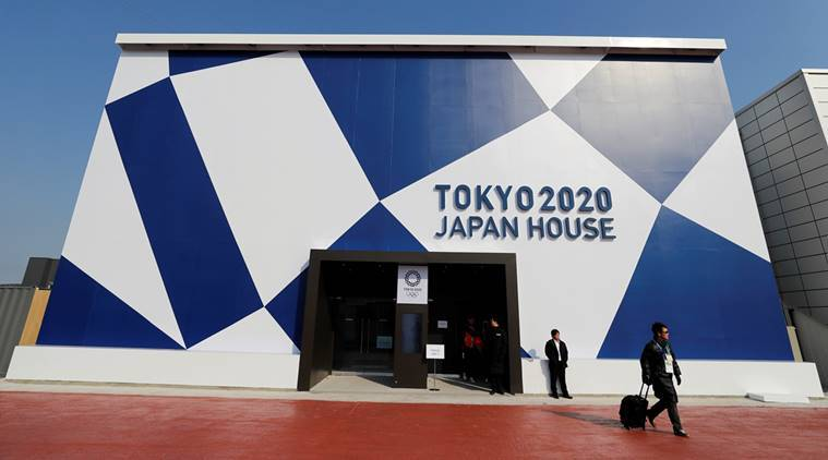 Tokyo 2020 Olympics, Tokyo 2020 Olympics news, Tokyo 2020 Olympics udpates, IOC, International Olympics Committee, sports news, Indian Express