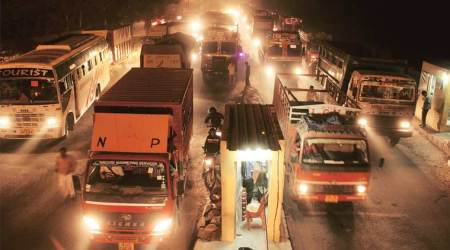 Strong commercial vehicles growth revs up auto sector inApril