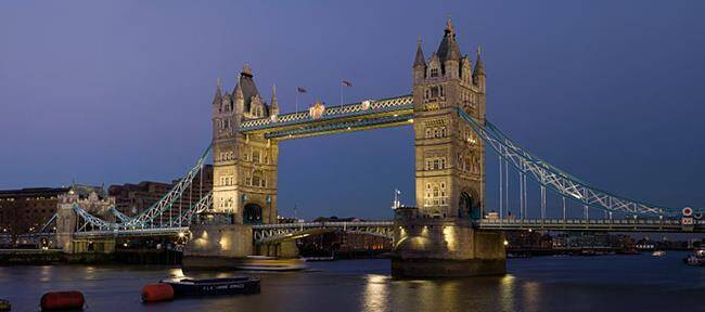 Tower Bridge London, iconic bridges, bridges in India, bridges around the world, places to visit across the world, top 10 bridges of the world, Indian express, Indian express news