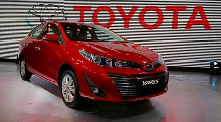 New Toyota Yaris ticks all the right boxes
