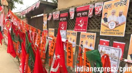 Tripura elections: CPM seeks to defend its red bastion from BJP