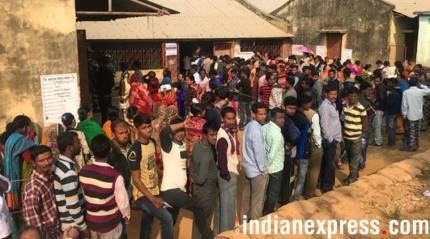 Tripura elections: Will the youth vote be the kingmaker forBJP?