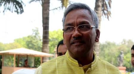 Uttarakhand Chief Minister orders arrest, suspension of school principal for 'showing disrespect'