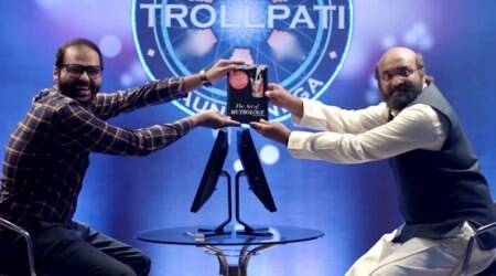 WATCH: Game show parody 'Kaun Banega Trollpati' gives a satirical twist to current affairs
