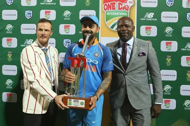 virat kohli wins south africa series
