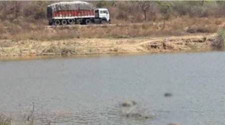 Bodies of five suspected red sanders workers recovered from lake in Kadapa