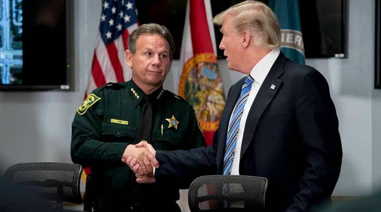 Florida School Shooting Suspect had at Least 10 Guns